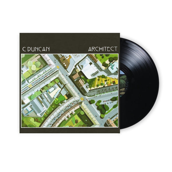 ARCHITECT LP