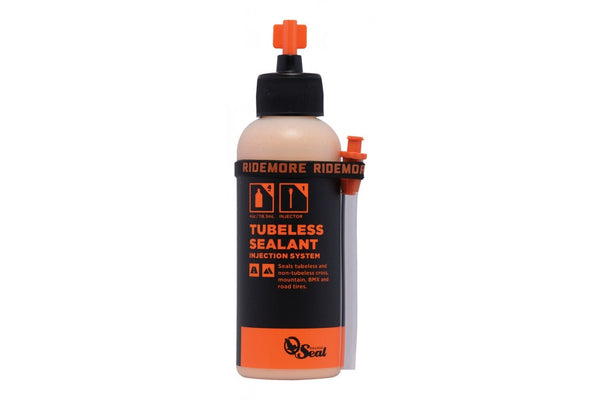 Orange Seal Puncture Prevention Sealant for Prams