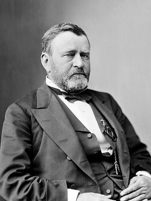 General Grant - Did You Know?
