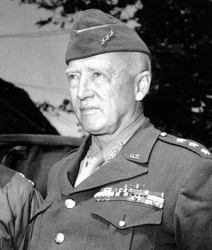 General Patton - Did You Know?
