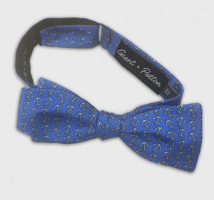 Anchor Bow Tie - NEW!!