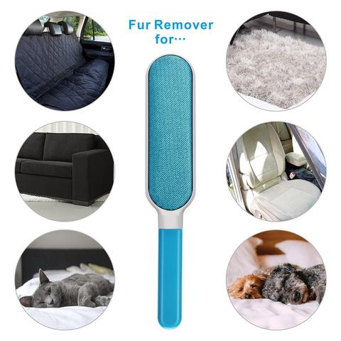 Image of Lint Wizard Pet Hair Remover