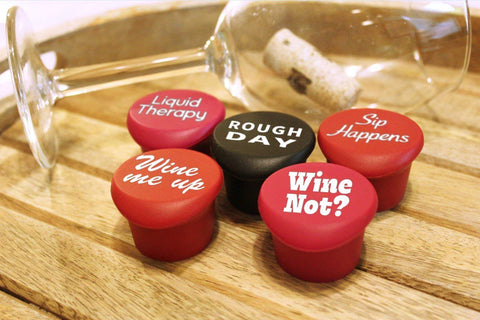 Perfect Wine and Beer Stoppers