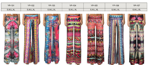 Slacksies by Lindsey Collection Women Sexy Slacks Pants Fashion Clothing YP-119
