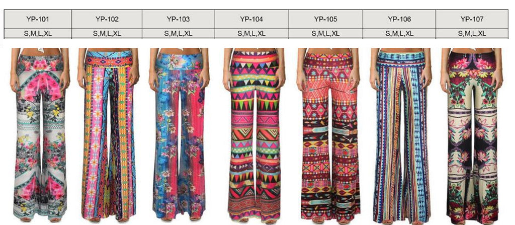 Slacksies by Lindsey Collection Women Sexy Slacks Pants Fashion Clothing YP-113