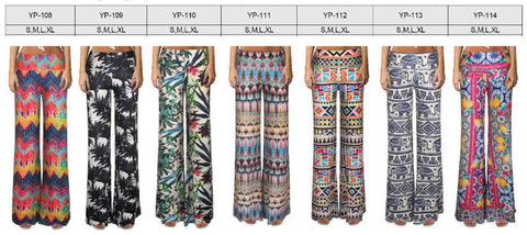 Image of Slacksies by Lindsey Collection Women Sexy Slacks Pants Fashion Clothing YP-121