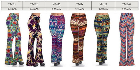 Slacksies by Lindsey Collection Women Sexy Slacks Pants Fashion Clothing YP-117