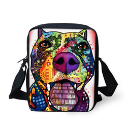 Cute Shoulder Bags - 11 Breeds - Find yours Now!