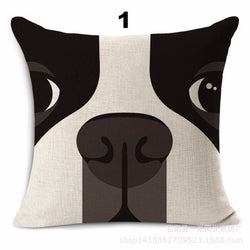 French Bulldog Cushion Covers - 11 options for you!
