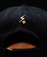 ZG Metal Adjustable Baseball Cap