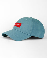 Denim Adjustable Baseball Cap