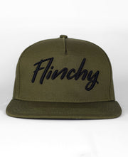 Flinchy Adjustable Snapback