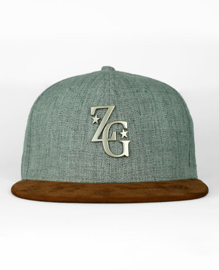 Cali Adjustable Snapback