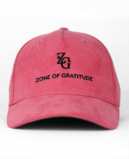 Flamingo Adjustable Baseball Cap
