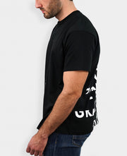 T-shirt Oversize in Black