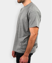 T-shirt Oversize in Grey