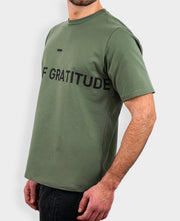 Regular Fit T-shirt in Green