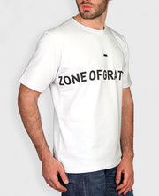Regular Fit T-shirt in White