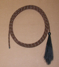 #4093 Get Down Rope 8mm by Double Diamond Halter Company