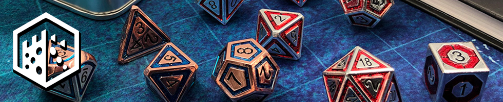 Dice Basics: What are Standard Sized Dice?