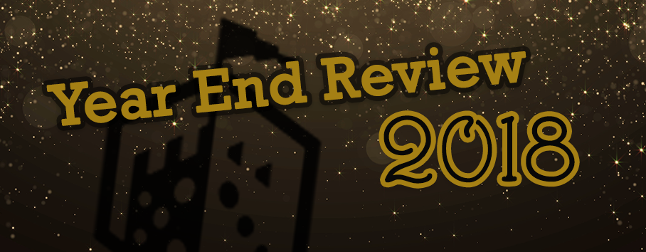 Dice Dungeons Year in Review: Looking Back at an Incredible 2018