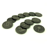 Character Coins - All Class Coin Set