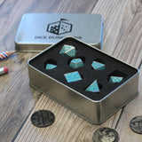 Faerie Dragon Dice Set with Display Box