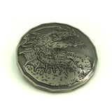 3 Inch Miniature Dragon Token