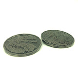 Young Dragons - Pack of 2 Coins