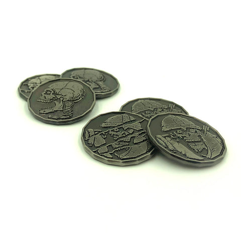 Undead Token Coin Pack