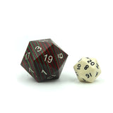 Wooden Jumbo 33mm D20 Bright Rainbow Technical Wood