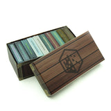 Deluxe Card Storage Box