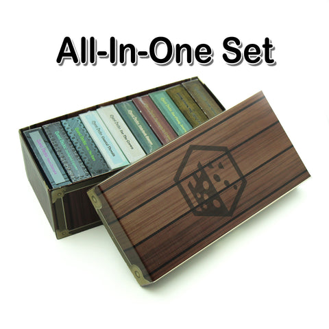 Quest Decks 10 Pack - All in one set