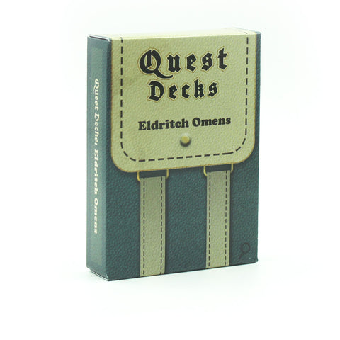 Quest Decks: Eldritch Omens