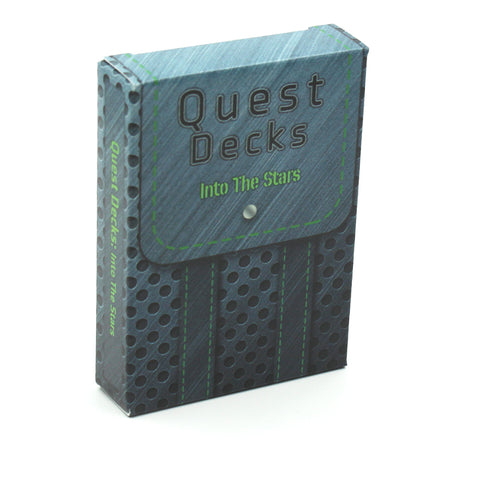 Quest Decks: Into the Stars