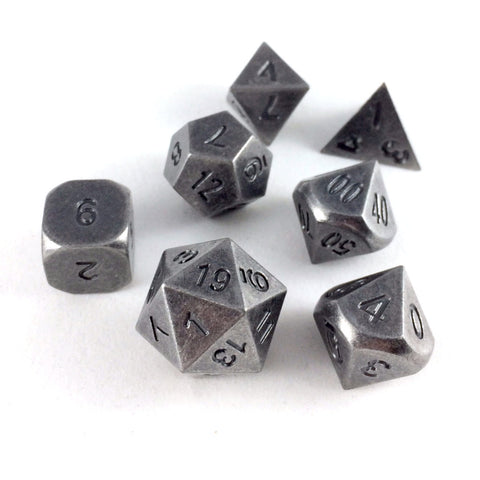 Top Dice Sets for Clerics – Dice Dungeons