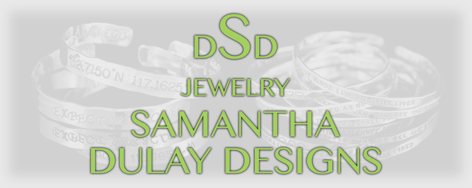 Samantha Dulay Designs (Jewelry)