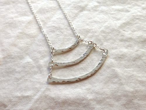 Triple Stack Necklace