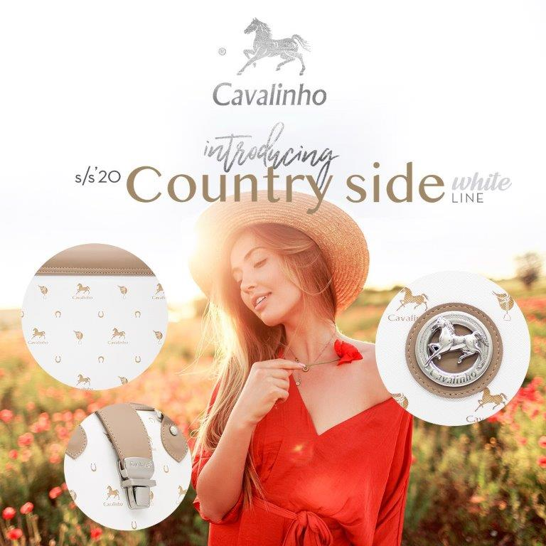 Countryside White - Spring & Summer 2020