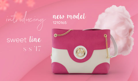 Cavalinho Canada & USA, Sweet Pink Collection