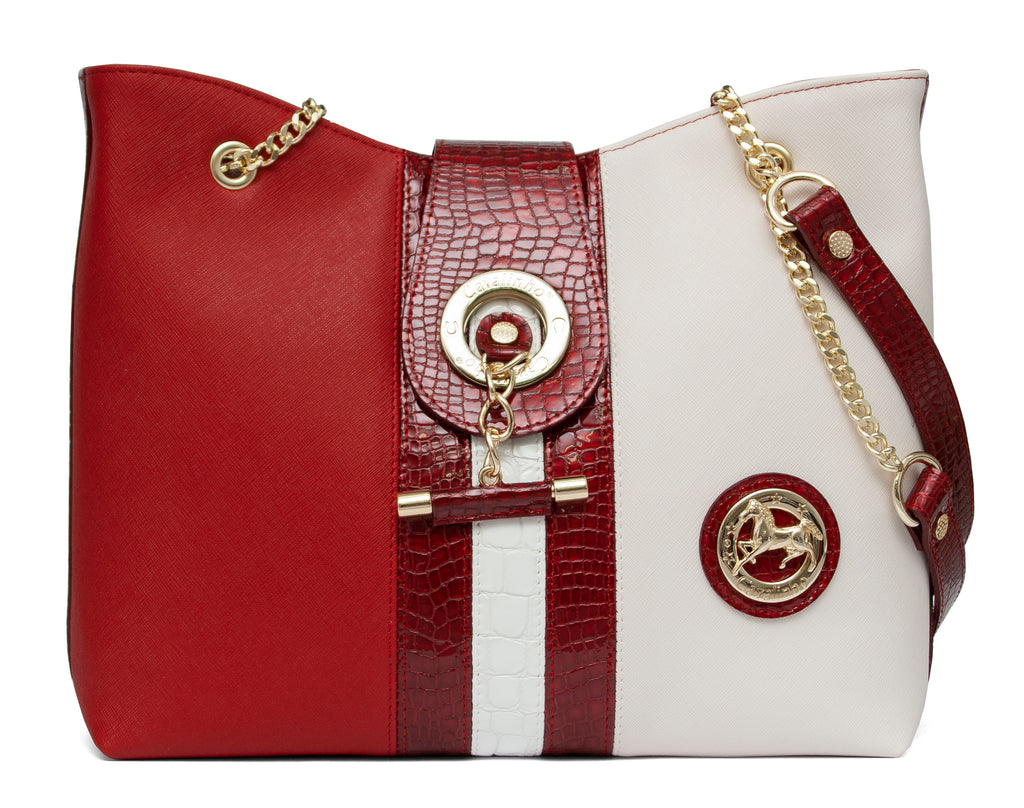Candy Shoulder Bag