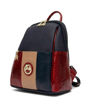 Tango Blue Backpack