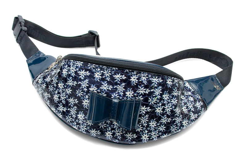 Serenity Blue Hip Pack