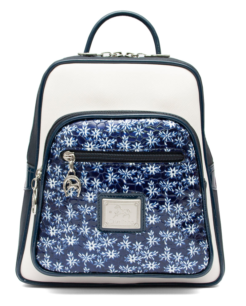 Serenity Blue Backpack