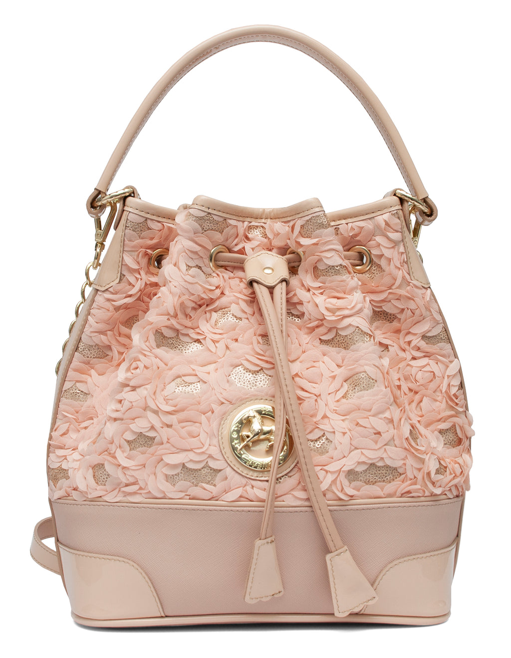 Bouquet Bucket Bag