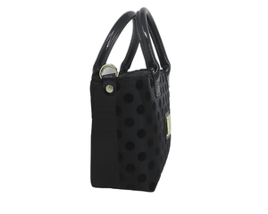 One of a Kind Black Handbag