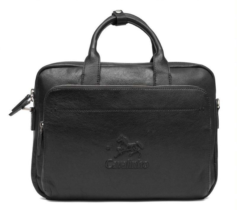 Mens  Black Laptop Bag