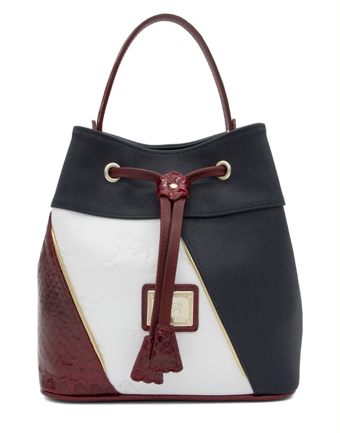 Verano Bucket Bag