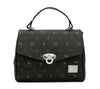 Country Side Black Handbag
