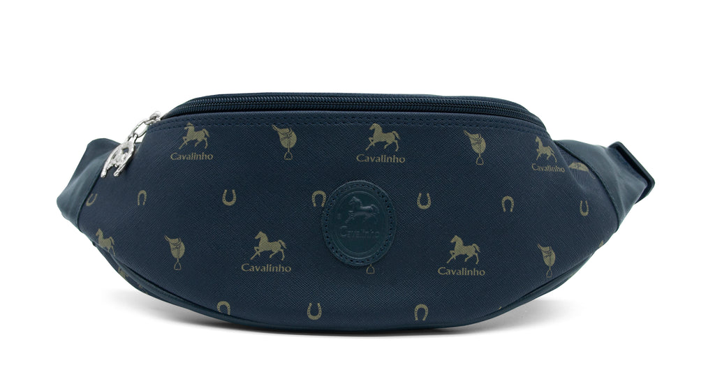 Country Side Blue Hip Pack